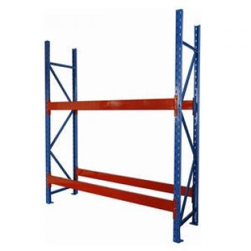 High Quality Heavy Warehouse Rack Pallet Rack Metal Rack