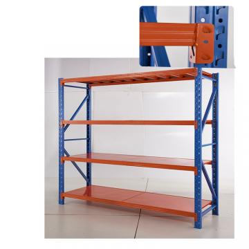 350kgs Capacity Adjustable Heavy Duty Warehouse Shelving Unit
