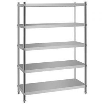 Heavy duty metal steel gondola,stacking pallet shelving,storage units shelf,warehouse rack