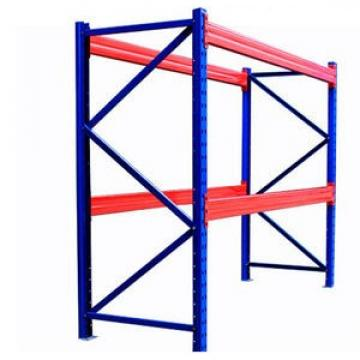 Adjustable Easy Install Industrial 4 Layers Shelf Warehouse adjustable warehouse rack pallet rack