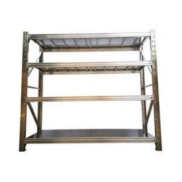 Heavy Duty Metal Steel Storage Rack Shelf Iron Shelves Warehouse