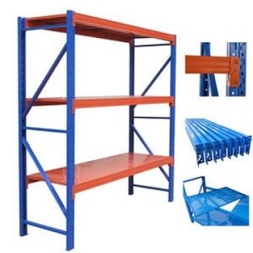 Iso Certificated Standard Storage Warehouse Steel Drive-in Pallet Racking System