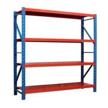 Warehouse Raw Material Storage Steel Shelf Cantilever Single Side Rack