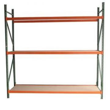 Industrial Powder Painting Rolled Material Drum Metal Storage Rack