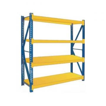 Industrial Steel Warehouse Shelving Units /Warehouse Pallet Racks