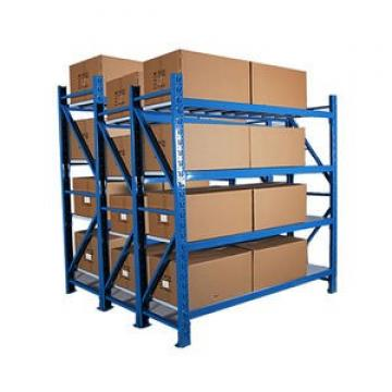 Commercial warehouse storage rack heavy storage adjustable racking 100kg widespan rack system shelving