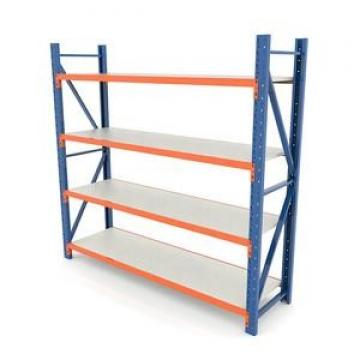 5 level boltless corner metal storage rack wholesale, warehouse storage rack, slotted